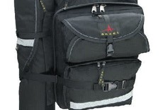 Arkel Arkel GT-54 black (N.O.S.)