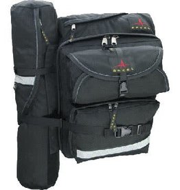 Arkel Arkel, GT-54 Classic Cycling Bags, Black (Pair)