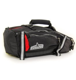 Arkel Arkel, Tailrider Bike Trunk Bag, black