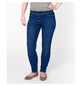 coco+carmen CARMEN Stretch Skinny Ankle Jeans