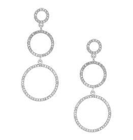 The Wholesale Jewelry NOBLE Linked Earring