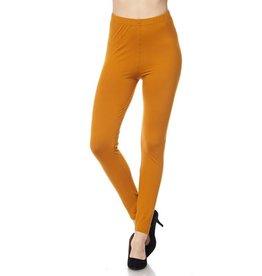 2NE1 Apparrel MUSTARD Legging