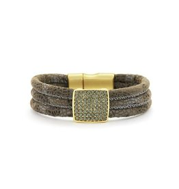 coco+carmen COEN Magnetic Bracelet (More Colors)