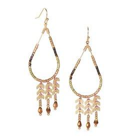 coco+carmen JOURNEY Drop Earrings