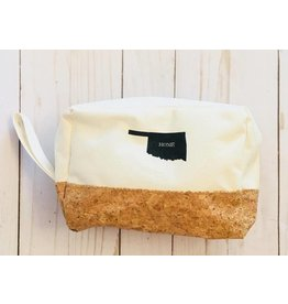 HOME Ok Cosmetic Bag