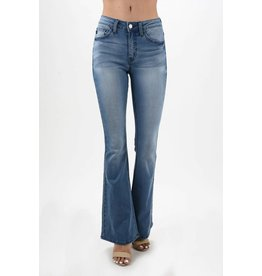 Kan Can LAYNIE Flare KanCan Jeans