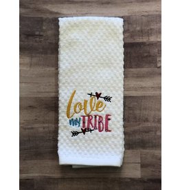 TRIBE Towel