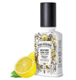 Poo-Pourri ORIGINAL CITRUS Poo-Pourri 4oz