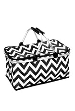 Funteze Accessories JOIN ME Insulated Picnic Tote