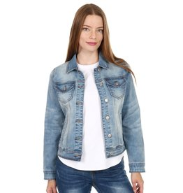 Sexy Couture BRIELLE Denim Jean Jacket