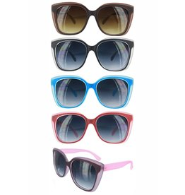 Funteze Accessories ALYSSA Sunglasses Assorted Colors