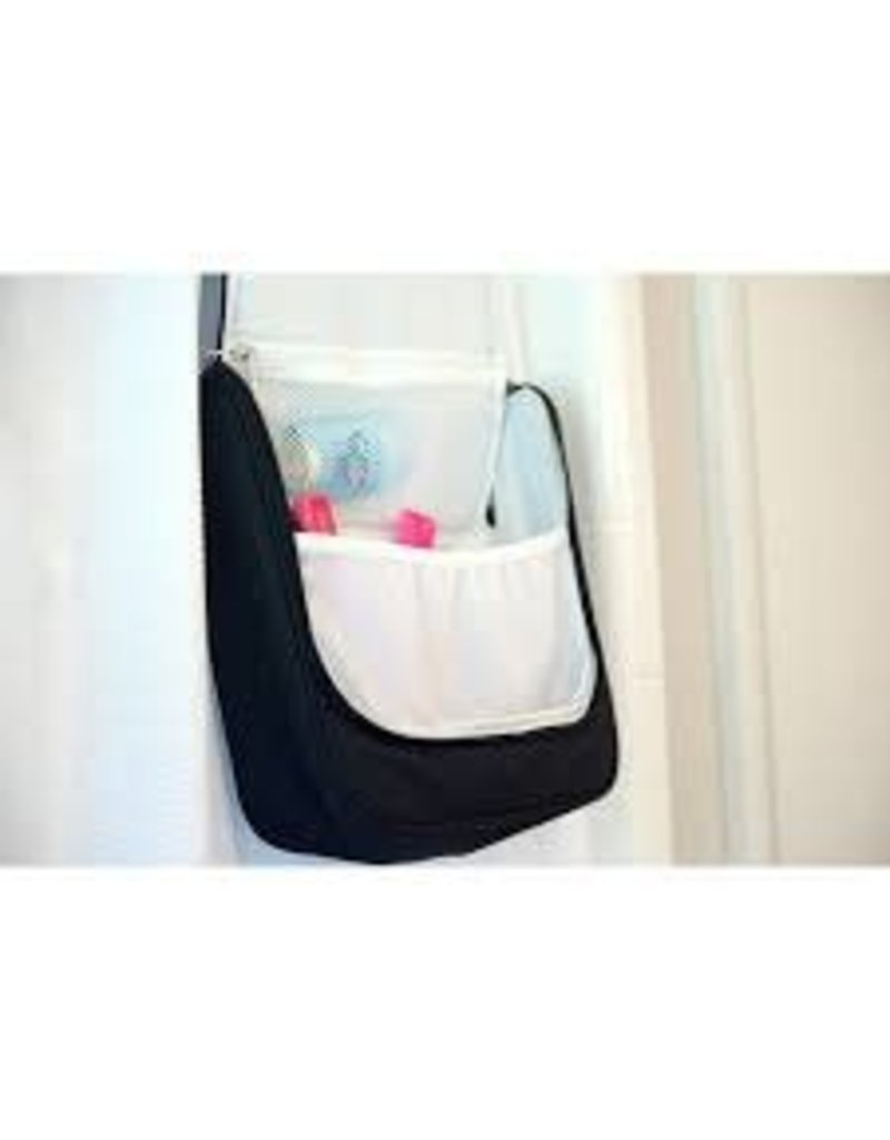 Viv & Lou BAILEY Hanging Travel Bag