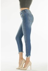 Kan Can ZOEY Fray KanCan Jeans