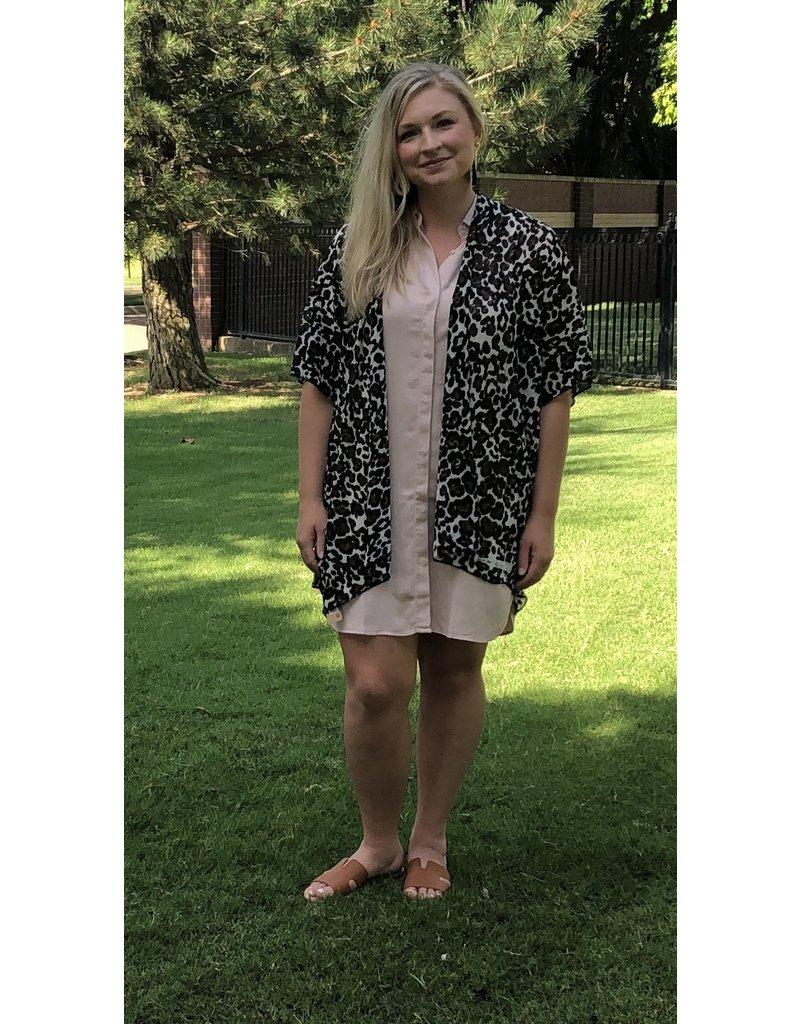 Biz MATTOCK Sleevleess Dress
