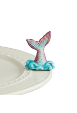 Nora Fleming MERMAID MOMENTS Tail Mini by Nora Fleming