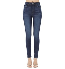 Kan Can CHLOE Super High Skinny Jean