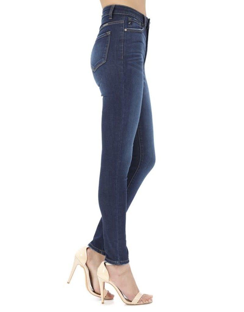 Kan Can CHLOE Super High Skinny Jean
