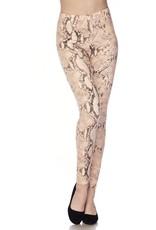 2NE1 Apparrel FEELING SLICK Snackskin Leggings