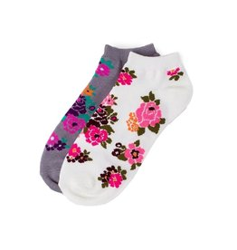Salon de bebe ROSEY POSEY Sock Set