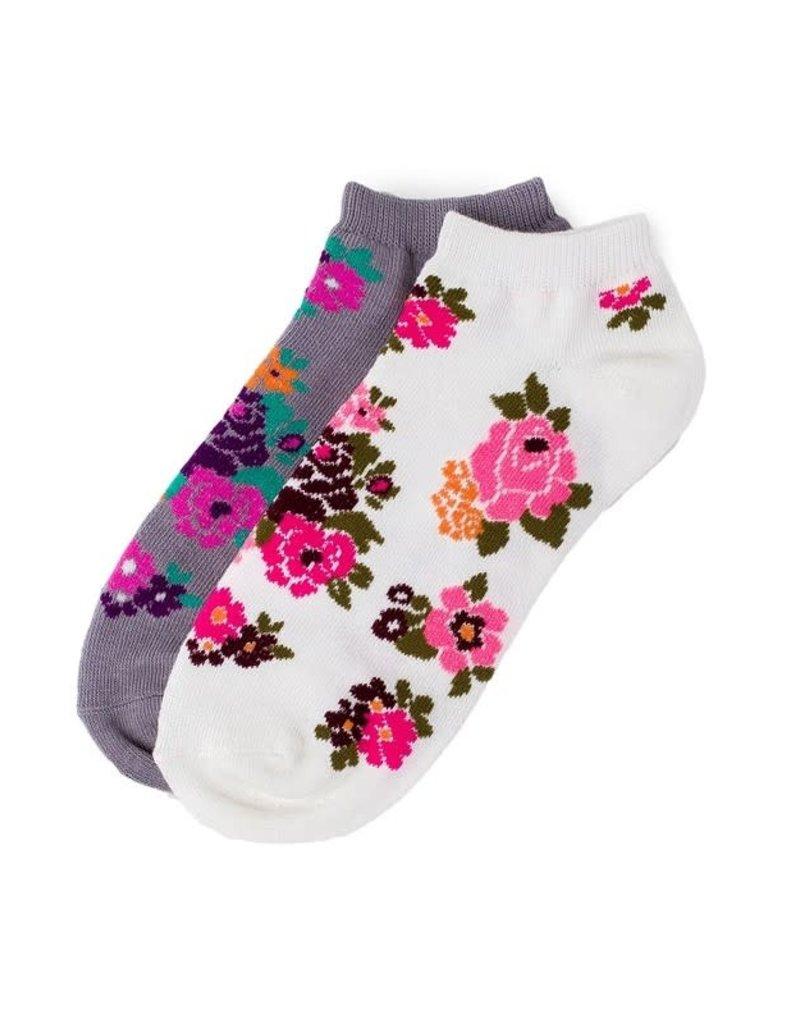 Salon de bebe ROSEY POSEY Sock Set