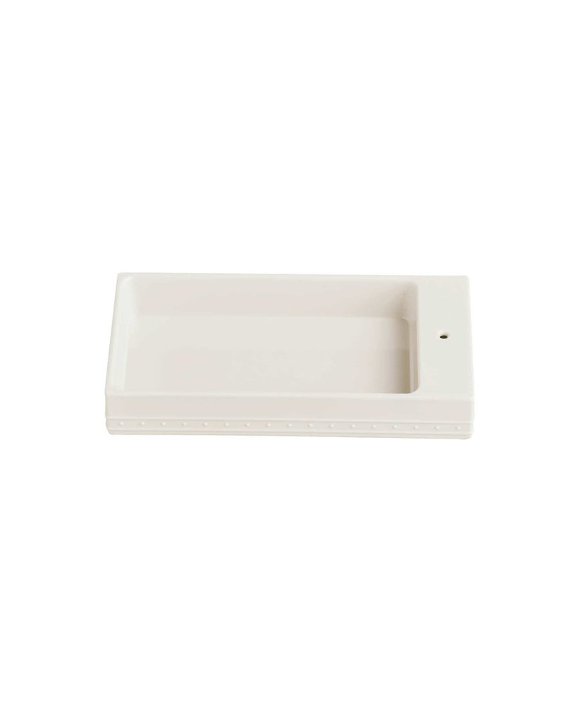 Nora Fleming Melamine Guest Towel Holder by Nora