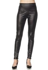 2NE1 Apparrel NEWTON Faux Black Legging