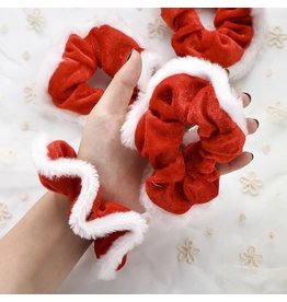 Jewelry China Store HOLIDAY Scrunchie