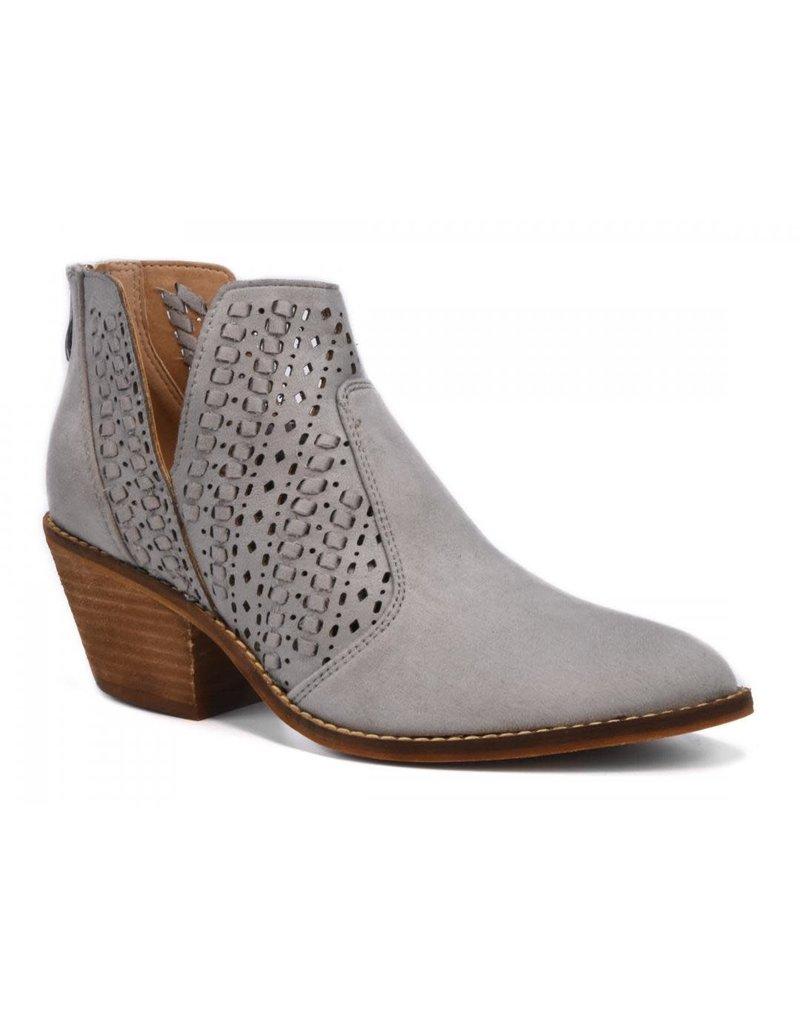 Corky's Footwear KATALLA Grey Bootie