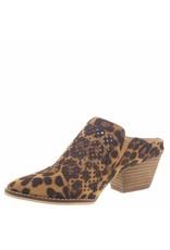 Corky's Footwear BUENO Leopard Mules
