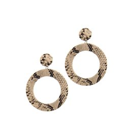 Joia Trading DECADENT Snake Earring (More Colors)