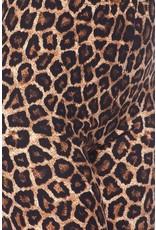 2NE1 Apparrel WILD ONE Leopard Leggings