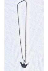 The Ritzy Gypsy RITZY GYPSY Signature Crown Necklace