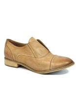 Naughty Monkey SLIP KNOT Leather Shoe