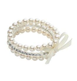 Funteze Accessories SOCIAL BUTTERFLY Bracelet Set