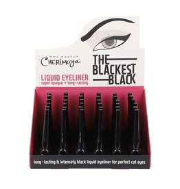 Funteze Accessories EYE LINER (Black)