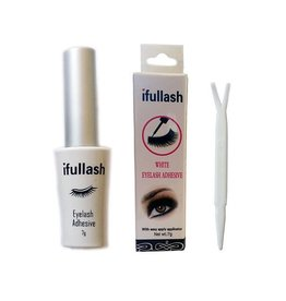 Funteze Accessories BRUSH- ON Lash Glue