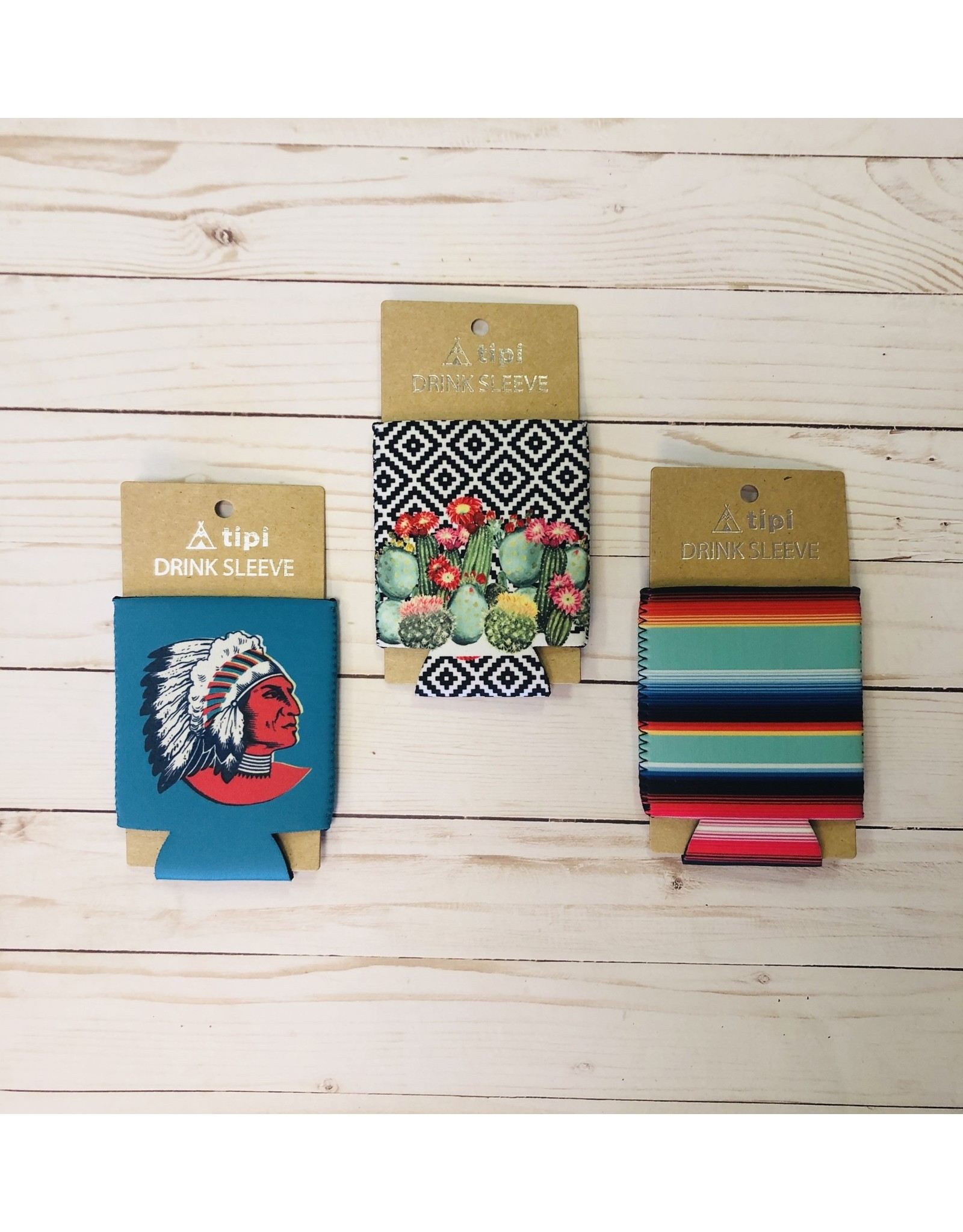 The Ritzy Gypsy KOOZIE Drink Cooler