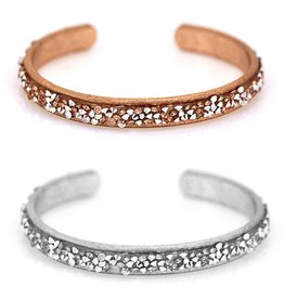 Joia Trading CALLING Pave Cuff