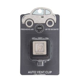 The Ritzy Gypsy SWEET GRACE Car Vent Clip