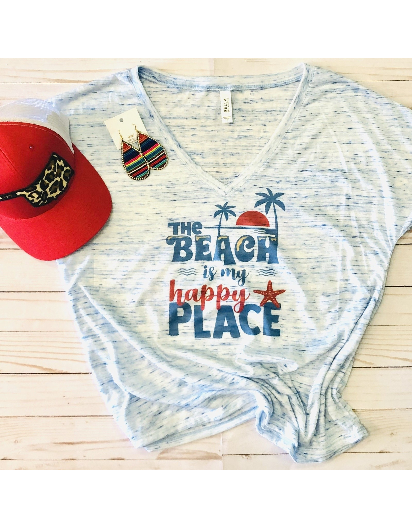 The Ritzy Gypsy BEACH T-Shirt