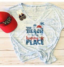 The Ritzy Gypsy BEACH T-Shirt