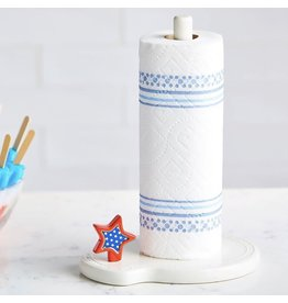 Nora Fleming Nora Fleming PAPER TOWEL HOLDER