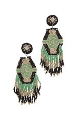 Joia Trading ISABELLA Beaded Earring