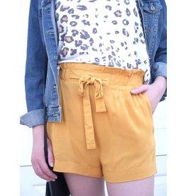 WALKER Paperbag Shorts