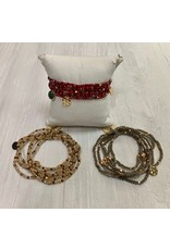 LUCY Beaded Bracelet