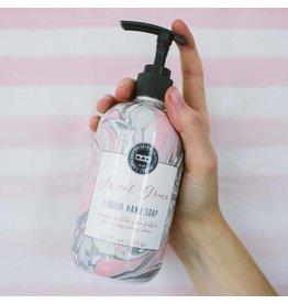 SWEET GRACE Liquid Soap