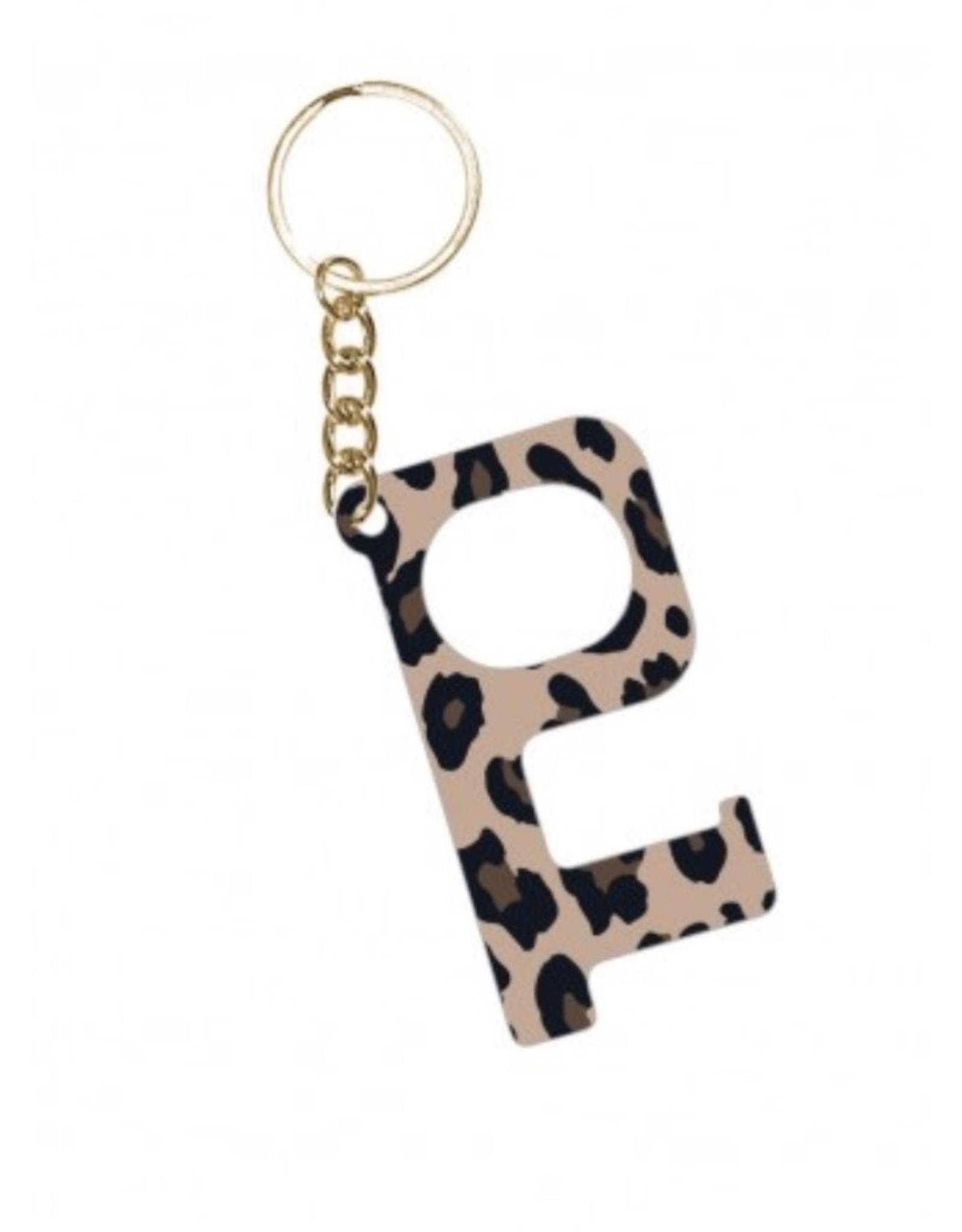 Viv & Lou TOUCH FREE Leopard