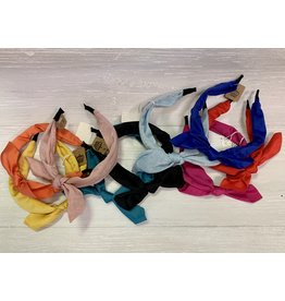 KNC Wholesale NOEL Bow Headband