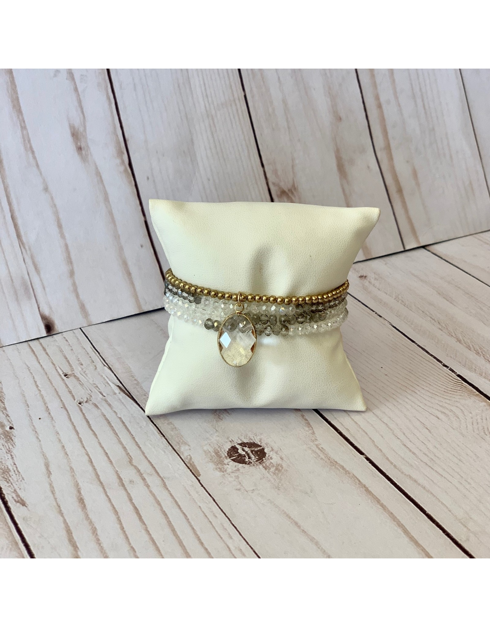 KNC Wholesale OASIS Bracelet Set