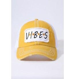 Vibes Trucker Hat